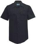 Fechheimer 70R9586 Lapd Mens Short Sleeve Police Shirt Lapd