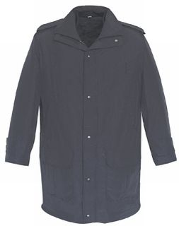 Fechheimer 78000 Parka With Hood