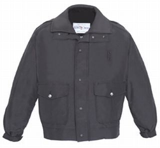 Fechheimer 78141 Black Spectrum Ultimate Jacket