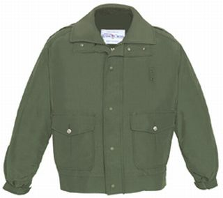 Fechheimer 78145 Green Spectrum Ultimate Jacket