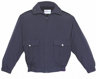 Fechheimer 79130 Navy Gortex Duty Jacket