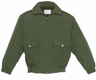 Fechheimer 79135 Green Gortex Duty Jacket