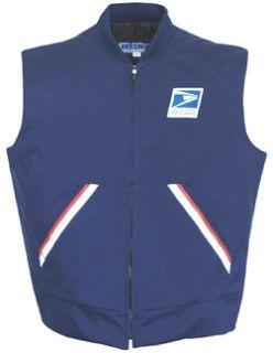 Fechheimer 80500 Postal Vest