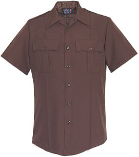 Fechheimer 85R7884 Command By Flying Cross Men's Short Sleeve Shirt B
