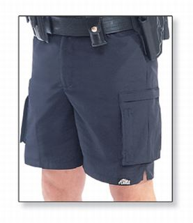 Fechheimer A140NV Navy Lined Short