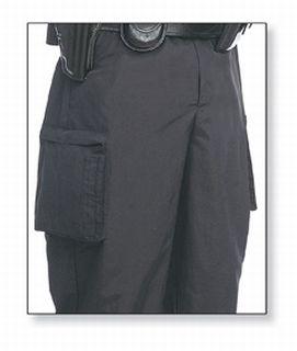 Fechheimer A350BK Black Lined Pant
