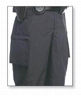 Fechheimer A450BK Black Unlined Pant