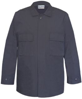 Fechheimer UD4200NV Navy Bdu 2 Pocket Shirt