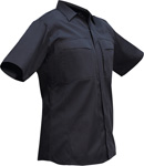 Men's OA Duty Wear Short Sleeve Shirt