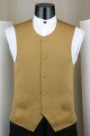Fabian Couture Group International 158VL Ladies Cafe, Fullback Vest