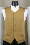 Fabian Couture Group International 158V, Cafe, Fullback Vest