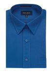 Fabian Couture Group International 2070 Dress Shirt 65 Poly / 35 Cotton