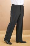 Fabian Couture Group International 3037P 3037P Polyester Plain Comfort Waist Tux Pant