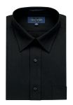 Fabian Couture Group International 8980 100% Microfiber Formal Dress Shirt