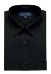 Fabian Couture Group International 8980, 100% Microfiber Formal Dress Shirt