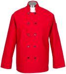 Fame Fabrics C10P Classic Chef Coat