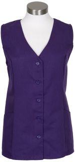 Fame Fabrics V93 Tunic Vest