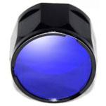 Fenix AD302B AD302B Fenix Flashlight Filter Adapter