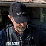 Crime Scene Apparel
