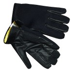 Gloves For Professionals 2101-K Neoprene Kevlar Lined Slash Resistant Glove