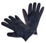 Gloves For Professionals 3043 Postal Suede Deerskin