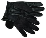 Gloves For Professionals 340 Leather & Mesh All Purpose Gloves