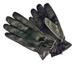 Gloves For Professionals 400 Sheepskin Leather Patrol Gloves