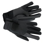 Gloves For Professionals 520 SSD 520: Soft Shell Duty Glove w/ Specialized Trigger Finger