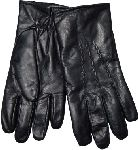 Gloves For Professionals 7314-W Women's Special!! Elastic at Wrist Cowhide