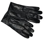 Gloves For Professionals 7314 Elastic at Wrist Cowhide