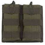 GH Armor Systems  GH-APKT-DM416OT GH-APKT-DM416OT Double M4/M16 Open Top Mag