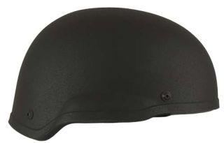 GH Armor Systems  GH-HB1-ACH-M GH-HB1-ACH-M ACH IIIA Helmet - Mid-Cut