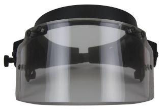 GH Armor Systems  GH-HB1-BV3A-1 GH-HB1-BV3A-1 Ballistic Visor for PASGT or ACH Helmet - Level IIIA