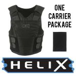 GH Armor Systems  GH-HELIX-II-S-1 GH-HELIX-II-S-1 HeliX II HX02 Package (Female)
