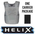 GH Armor Systems  GH-HELIX-IIIA-S-1 GH-HELIX-IIIA-S-1 HeliX IIIA HX02 Package (Female)