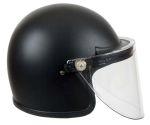 GH Armor Systems  GH-HR1-RT1 GH-HR1-RT1 Riot Helmet - Riot Style¸ Faceshield¸ Beak Seal