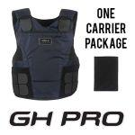 GH Armor Systems  GH-PRO-II-M-1 GH-PRO-II-M-1 Pro II Package (Male)