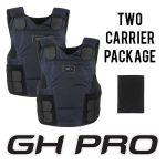 GH Armor Systems  GH-PRO-II-M-2 GH-PRO-II-M-2 Pro II Package (Male)