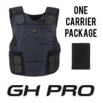 GH Armor Systems  GH-PRO-IIIA-N-1 GH-PRO-IIIA-N-1 Pro IIIA Package (Non-structured Female)