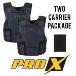 GH Armor Systems  GH-PROX-IIA-M-2 GH-PROX-IIA-M-2 ProX IIA PX01 Package (Male)
