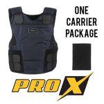 GH Armor Systems  GH-PROX-IIA-N-1 GH-PROX-IIA-N-1 ProX IIA PX01 Package (Non-structured Female)