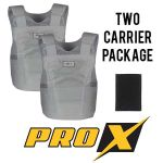 GH Armor Systems  GH-PROX-IIA-N-2 GH-PROX-IIA-N-2 ProX IIA PX01 Package (Non-structured Female)