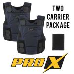GH Armor Systems  GH-PROX-IIIA-N-2 GH-PROX-IIIA-N-2 ProX IIIA PX02 Package (Non-structured Female)