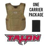 GH Armor Systems  GH-TALON-3-M-1 GH-TALON-3-M-1 Talon 3 T02 Package (Male)