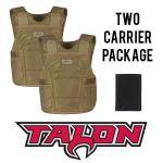 GH Armor Systems  GH-TALON-3-M-2 GH-TALON-3-M-2 Talon 3 T02 Package (Male)