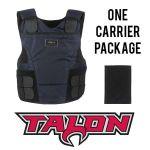 GH Armor Systems  GH-TALON-3-N-1 GH-TALON-3-N-1 Talon 3 T02 Package (Non-structured Female)