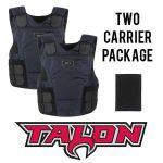 GH Armor Systems  GH-TALON-3-N-2 GH-TALON-3-N-2 Talon 3 T02 Package (Non-structured Female)