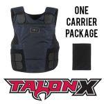 GH Armor Systems  GH-TALONX-II/2-N-1 GH-TALONX-II/2-N-1 TalonX II/2 TX02 Package (Non-structured Female)