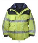 Gerber Outerwear 11SL, Response Parka NFPA 1999 w/ Fleece Liner