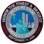 AMERICA'S HEROES - 12 Circle